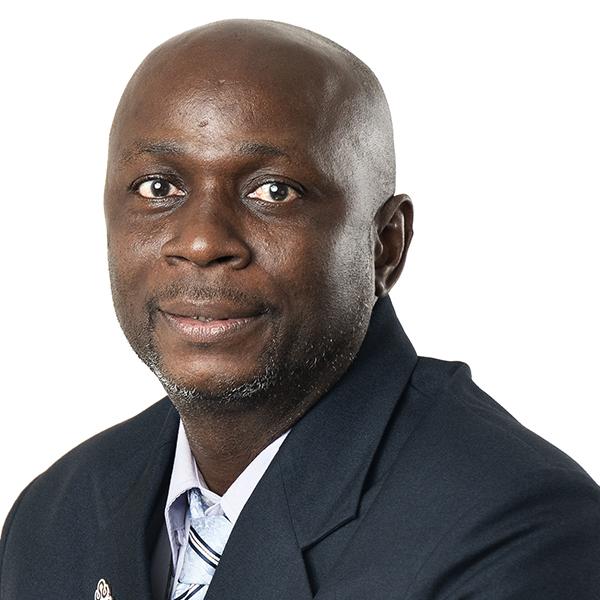 Mr. Andre Matthias, BSc., M.A.Sc.